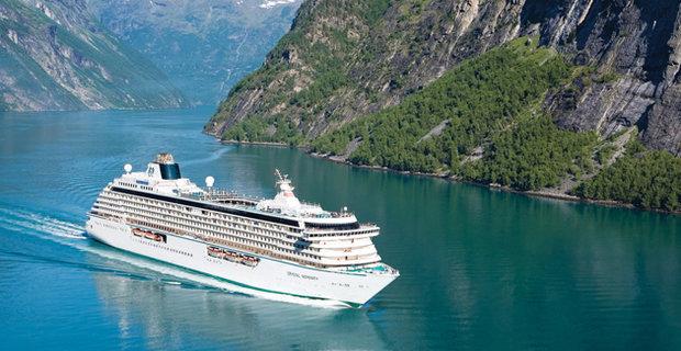 H πιο επικίνδυνη κρουαζιέρα στον κόσμο; Πλοίο 1.070 επιβατών θα μπει στο Βορειοδυτικό Πέρασμα - e-Nautilia.gr | Το Ελληνικό Portal για την Ναυτιλία. Τελευταία νέα, άρθρα, Οπτικοακουστικό Υλικό