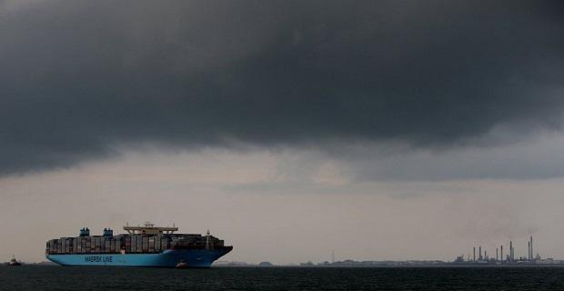 Η κρίση σημαίνει το τέλος των παραγγελιών νέων πλοίων μεγάλου μεγέθους; - e-Nautilia.gr | Το Ελληνικό Portal για την Ναυτιλία. Τελευταία νέα, άρθρα, Οπτικοακουστικό Υλικό