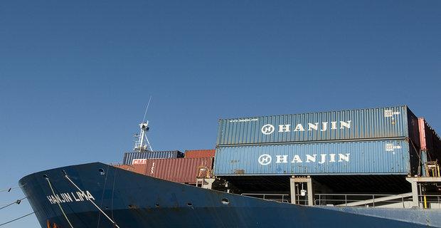 Οι τράπεζες σταματούν να στηρίζουν την Hanjin Shipping - e-Nautilia.gr | Το Ελληνικό Portal για την Ναυτιλία. Τελευταία νέα, άρθρα, Οπτικοακουστικό Υλικό