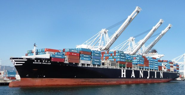 Η Hanjin Shipping καταθέτει σχέδιο αυτοδιάσωσης - e-Nautilia.gr | Το Ελληνικό Portal για την Ναυτιλία. Τελευταία νέα, άρθρα, Οπτικοακουστικό Υλικό