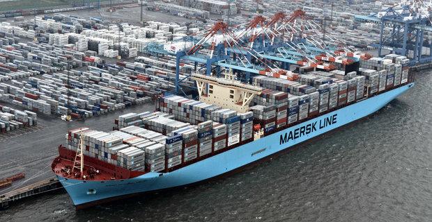 Η Maersk χωρίζεται σε διακριτό ενεργειακό και μεταφορικό τμήμα - e-Nautilia.gr | Το Ελληνικό Portal για την Ναυτιλία. Τελευταία νέα, άρθρα, Οπτικοακουστικό Υλικό
