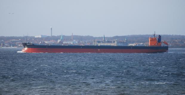 Φορτηγό πλοίο αγγίζει 2 φορές το βυθό στον ποταμό Columbia - e-Nautilia.gr | Το Ελληνικό Portal για την Ναυτιλία. Τελευταία νέα, άρθρα, Οπτικοακουστικό Υλικό