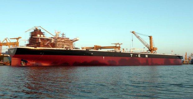 Η ΤΕΝ στέλνει το νέο της panamax σε μακροπρόθεσμη ναύλωση - e-Nautilia.gr   Το Ελληνικό Portal για την Ναυτιλία. Τελευταία νέα, άρθρα, Οπτικοακουστικό Υλικό