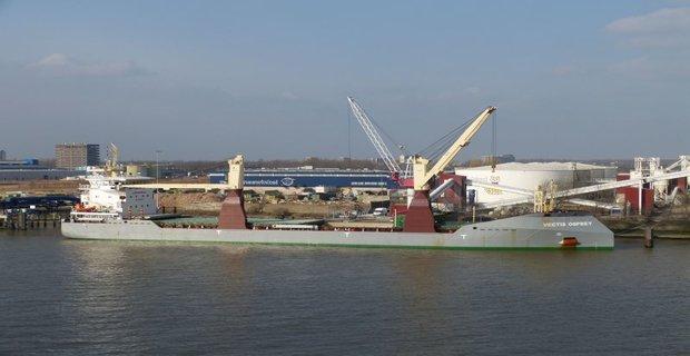 Πειρατές επιτέθηκαν στο πλοίο Vectis Osprey ανοιχτά της Νιγηρίας - e-Nautilia.gr   Το Ελληνικό Portal για την Ναυτιλία. Τελευταία νέα, άρθρα, Οπτικοακουστικό Υλικό