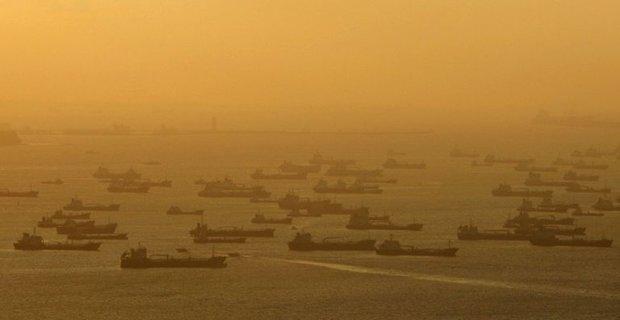 Γεμάτα πλοία τύπου VLGC σε αναμονή ανοιχτά της Σιγκαπούρης - e-Nautilia.gr | Το Ελληνικό Portal για την Ναυτιλία. Τελευταία νέα, άρθρα, Οπτικοακουστικό Υλικό