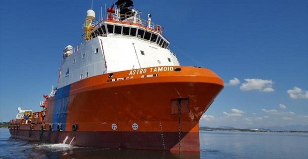 Θάνατος από κανόνι νερού σε πλοίο OSV - e-Nautilia.gr | Το Ελληνικό Portal για την Ναυτιλία. Τελευταία νέα, άρθρα, Οπτικοακουστικό Υλικό