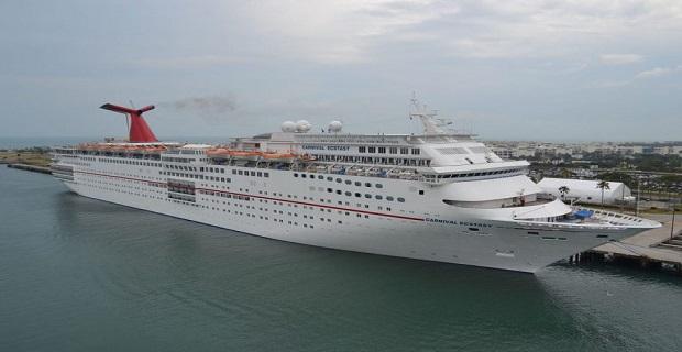 32χρονη έπεσε στην θάλασσα από το Carnival Ecstasy - e-Nautilia.gr | Το Ελληνικό Portal για την Ναυτιλία. Τελευταία νέα, άρθρα, Οπτικοακουστικό Υλικό