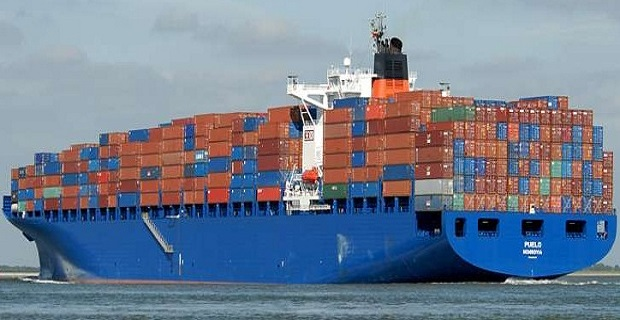 Diana Containerships: Πέτυχε τροποποίηση δανείου με απαγόρευση αγοράς πλοίων για διετία - e-Nautilia.gr | Το Ελληνικό Portal για την Ναυτιλία. Τελευταία νέα, άρθρα, Οπτικοακουστικό Υλικό