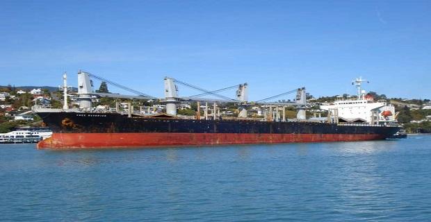 "FreeSeas: ""Ξεφορτώθηκε"" ένα ακόμα handysize bulker - e-Nautilia.gr | Το Ελληνικό Portal για την Ναυτιλία. Τελευταία νέα, άρθρα, Οπτικοακουστικό Υλικό"