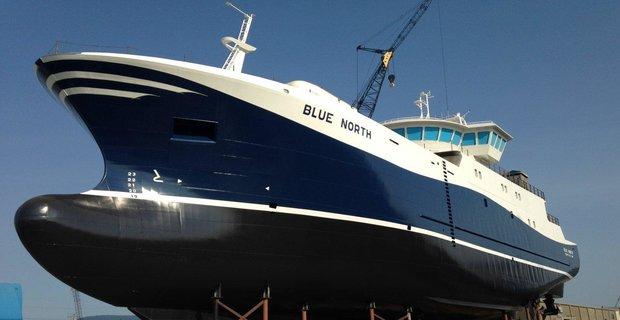 H Blue North εγκαινιάζει αλιευτικό φιλικό προς το περιβάλλον και τα ψάρια - e-Nautilia.gr | Το Ελληνικό Portal για την Ναυτιλία. Τελευταία νέα, άρθρα, Οπτικοακουστικό Υλικό