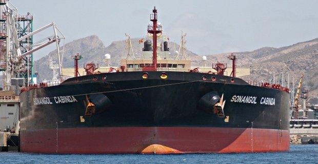 Τάνκερ της BP καταφέρνει τελικά να ξεφορτώσει στο Κουρασάο - e-Nautilia.gr | Το Ελληνικό Portal για την Ναυτιλία. Τελευταία νέα, άρθρα, Οπτικοακουστικό Υλικό