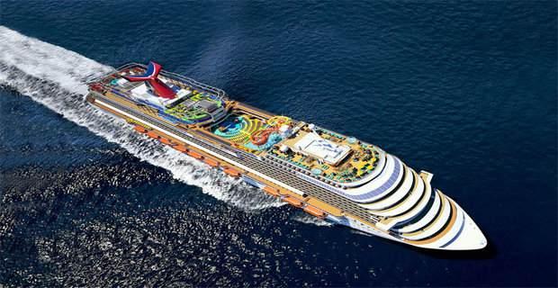 Τρία νέα κρουαζιερόπλοια LNG θα κατασκευάσει η Carnival Corp - e-Nautilia.gr | Το Ελληνικό Portal για την Ναυτιλία. Τελευταία νέα, άρθρα, Οπτικοακουστικό Υλικό