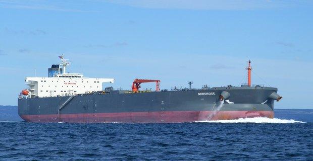 Ο πετρελαϊκός χάρτης αλλάζει με φθηνά τάνκερ σε ασυνήθιστα δρομολόγια - e-Nautilia.gr | Το Ελληνικό Portal για την Ναυτιλία. Τελευταία νέα, άρθρα, Οπτικοακουστικό Υλικό