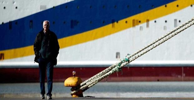 48ωρη απεργία της ΠΝΟ με φόντο την αμφισβήτηση των ΣΣΕ - e-Nautilia.gr | Το Ελληνικό Portal για την Ναυτιλία. Τελευταία νέα, άρθρα, Οπτικοακουστικό Υλικό