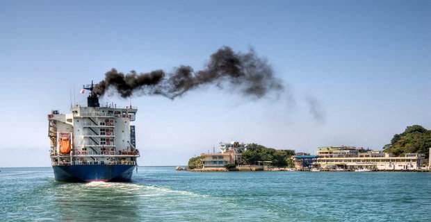 Το δικαίωμα αγοράς ρύπων για την ναυτιλία μελετά η ΕΕ - e-Nautilia.gr | Το Ελληνικό Portal για την Ναυτιλία. Τελευταία νέα, άρθρα, Οπτικοακουστικό Υλικό