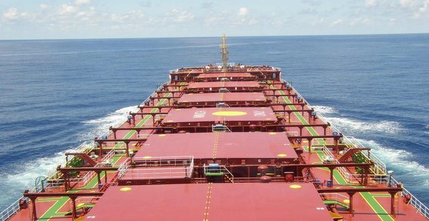 Η Euroseas ακυρώνει άλλη μια ναυπήγηση ultramax στην Κίνα - e-Nautilia.gr   Το Ελληνικό Portal για την Ναυτιλία. Τελευταία νέα, άρθρα, Οπτικοακουστικό Υλικό