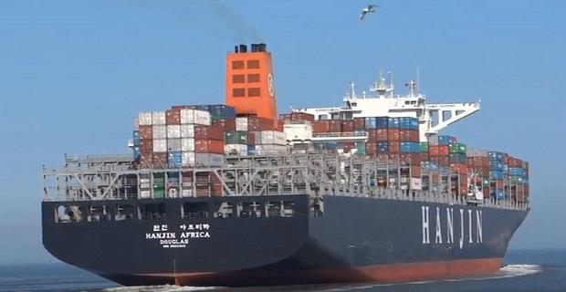 Hanjin: Στο τραπέζι η πώληση των περισσοτέρων πλοίων της - e-Nautilia.gr | Το Ελληνικό Portal για την Ναυτιλία. Τελευταία νέα, άρθρα, Οπτικοακουστικό Υλικό