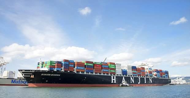 Οι δικαστικές αρχές ζητάν επιπλέον χρηματοδότηση για την Hanjin - e-Nautilia.gr | Το Ελληνικό Portal για την Ναυτιλία. Τελευταία νέα, άρθρα, Οπτικοακουστικό Υλικό