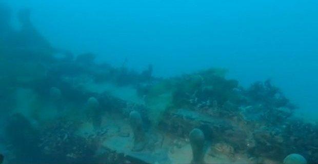 Καναδάς: Βρέθηκε το δεύτερο ναυάγιο της αποστολής Φράνκλιν - e-Nautilia.gr | Το Ελληνικό Portal για την Ναυτιλία. Τελευταία νέα, άρθρα, Οπτικοακουστικό Υλικό