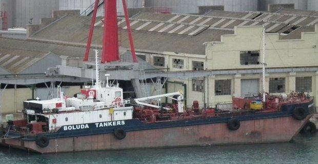 Δύο τραυματίες από έκρηξη σε τάνκερ μεταφοράς καυσίμων στον Τάραντα (video) - e-Nautilia.gr | Το Ελληνικό Portal για την Ναυτιλία. Τελευταία νέα, άρθρα, Οπτικοακουστικό Υλικό