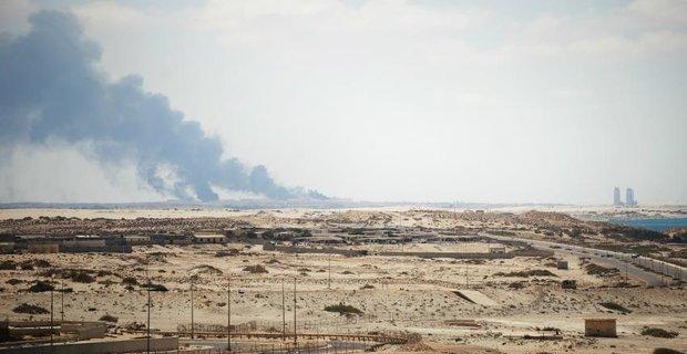 Η Λιβύη αρχίζει ξανά τις εξαγωγές από τα πετρελαϊκά λιμάνια της - e-Nautilia.gr   Το Ελληνικό Portal για την Ναυτιλία. Τελευταία νέα, άρθρα, Οπτικοακουστικό Υλικό