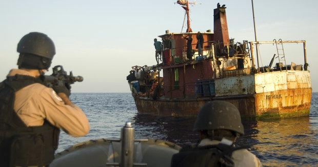 Το Ναυτικό της Σιγκαπούρης προειδοποιεί για αυξημένο κίνδυνο πειρατείας - e-Nautilia.gr | Το Ελληνικό Portal για την Ναυτιλία. Τελευταία νέα, άρθρα, Οπτικοακουστικό Υλικό