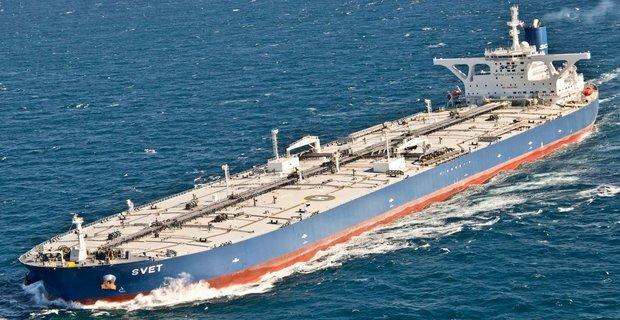 Οι τιμές VLCC πιέζονται προς τα κάτω λόγω υπερπροσφοράς στην αγορά - e-Nautilia.gr | Το Ελληνικό Portal για την Ναυτιλία. Τελευταία νέα, άρθρα, Οπτικοακουστικό Υλικό