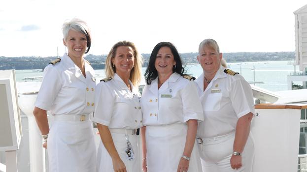 Γιατί πρέπει να αλλάξει η ανισότητα των φύλων στη ναυτιλία - e-Nautilia.gr | Το Ελληνικό Portal για την Ναυτιλία. Τελευταία νέα, άρθρα, Οπτικοακουστικό Υλικό