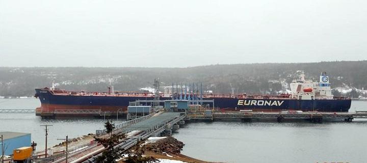 Η ναυπηγοεπισκευαστική ASRY κερδίζει ξανά την εμπιστοσύνη της Euronav - e-Nautilia.gr | Το Ελληνικό Portal για την Ναυτιλία. Τελευταία νέα, άρθρα, Οπτικοακουστικό Υλικό