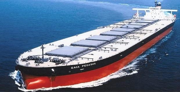 Η Samos Steamship αγόρασε capesize από τη NYK Line - e-Nautilia.gr | Το Ελληνικό Portal για την Ναυτιλία. Τελευταία νέα, άρθρα, Οπτικοακουστικό Υλικό