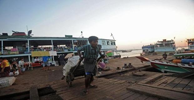 Πολύνεκρο δυστύχημα από βύθιση φέρυ στην Μιανμάρ - e-Nautilia.gr | Το Ελληνικό Portal για την Ναυτιλία. Τελευταία νέα, άρθρα, Οπτικοακουστικό Υλικό