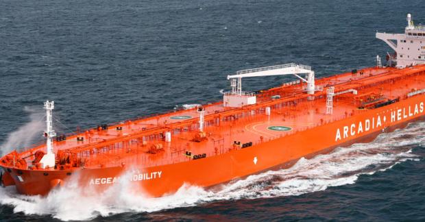 Πιστοποίηση Green Award για τάνκερ της Arcadia Shipmanagement - e-Nautilia.gr   Το Ελληνικό Portal για την Ναυτιλία. Τελευταία νέα, άρθρα, Οπτικοακουστικό Υλικό