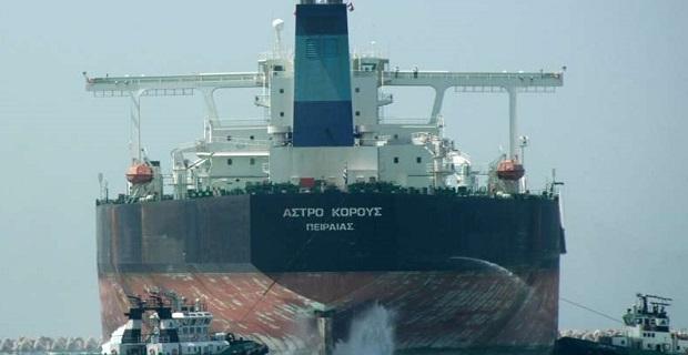 Maran Tankers: 24,5 εκατ. από πώληση VLCC σε  Ρώσο εφοπλιστή - e-Nautilia.gr | Το Ελληνικό Portal για την Ναυτιλία. Τελευταία νέα, άρθρα, Οπτικοακουστικό Υλικό
