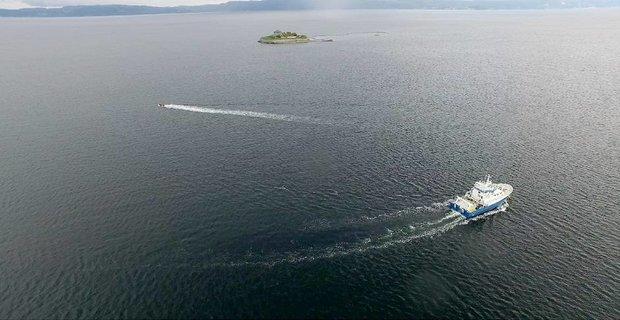 Νέος χώρος δοκιμών για αυτόνομα πλοία στη Νορβηγία - e-Nautilia.gr | Το Ελληνικό Portal για την Ναυτιλία. Τελευταία νέα, άρθρα, Οπτικοακουστικό Υλικό