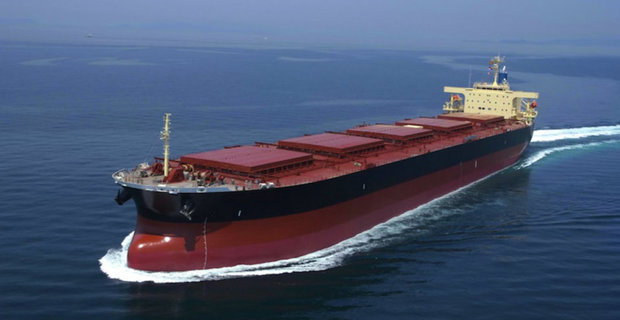 BIMCO: Η κρίση στην αγορά ξηρού φορτίου επιφέρει δραστικές αλλαγές - e-Nautilia.gr | Το Ελληνικό Portal για την Ναυτιλία. Τελευταία νέα, άρθρα, Οπτικοακουστικό Υλικό