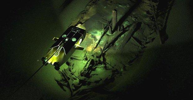 Αρχαία ναυάγια εντοπίστηκαν κατά λάθος στη Μαύρη Θάλασσα (photos) - e-Nautilia.gr | Το Ελληνικό Portal για την Ναυτιλία. Τελευταία νέα, άρθρα, Οπτικοακουστικό Υλικό