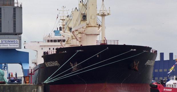 Ναυτικός βρήκε τραγικό θάνατο πέφτοντας από πλοίο στο Tynemouth - e-Nautilia.gr | Το Ελληνικό Portal για την Ναυτιλία. Τελευταία νέα, άρθρα, Οπτικοακουστικό Υλικό