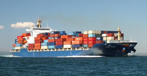 Αλλάζει ο χάρτης των μεταφορών container; - e-Nautilia.gr | Το Ελληνικό Portal για την Ναυτιλία. Τελευταία νέα, άρθρα, Οπτικοακουστικό Υλικό