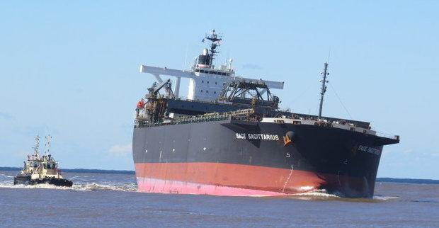 ITF: Να απαγγελθούν κατηγορίες στον καπετάνιο του Sagittarius - e-Nautilia.gr   Το Ελληνικό Portal για την Ναυτιλία. Τελευταία νέα, άρθρα, Οπτικοακουστικό Υλικό