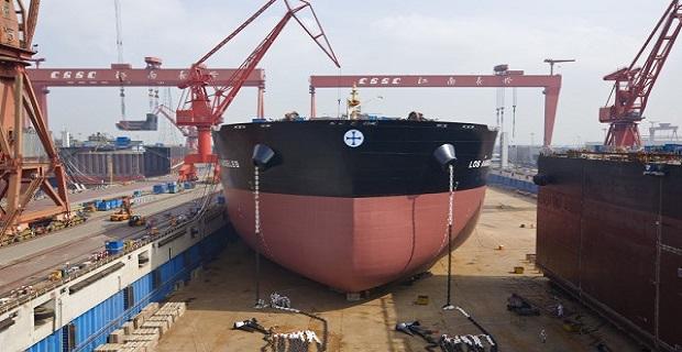 Αναβάλλεται η παράδοση δυο πλοίων στην Diana Shipping - e-Nautilia.gr | Το Ελληνικό Portal για την Ναυτιλία. Τελευταία νέα, άρθρα, Οπτικοακουστικό Υλικό
