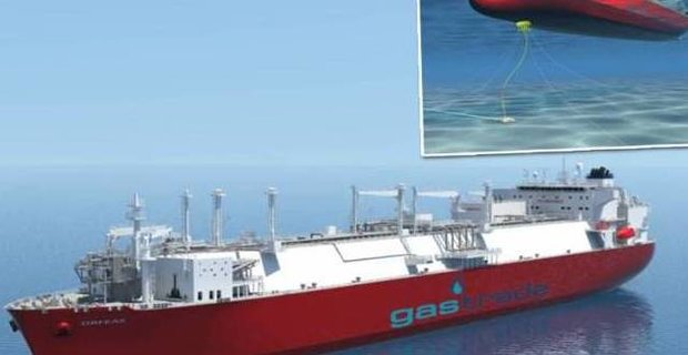 Βουλγάρικο μερίδιο 25% στο LNG project της Αλεξανδρούπολης - e-Nautilia.gr | Το Ελληνικό Portal για την Ναυτιλία. Τελευταία νέα, άρθρα, Οπτικοακουστικό Υλικό