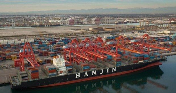 Η Hanjin πουλάει το μερίδιό της στο Long Beach Terminal - e-Nautilia.gr | Το Ελληνικό Portal για την Ναυτιλία. Τελευταία νέα, άρθρα, Οπτικοακουστικό Υλικό