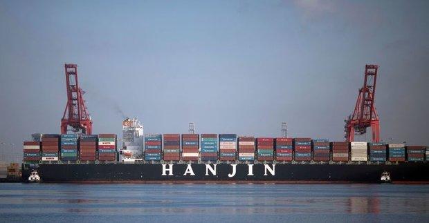 Οι επιστροφές της Hanjin διογκώνουν τον στόλο ανενεργών containership - e-Nautilia.gr | Το Ελληνικό Portal για την Ναυτιλία. Τελευταία νέα, άρθρα, Οπτικοακουστικό Υλικό