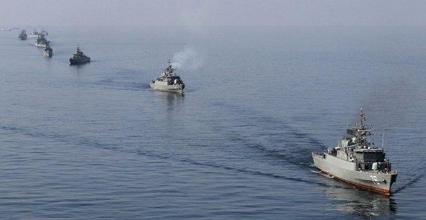 Το Ιράν απέκρουσε πειρατικές επιθέσεις στον Κόλπο του Άντεν - e-Nautilia.gr | Το Ελληνικό Portal για την Ναυτιλία. Τελευταία νέα, άρθρα, Οπτικοακουστικό Υλικό