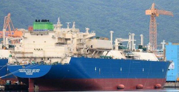 Μυστηριώδες φορτίο LNG περιφέρεται στη Μεσόγειο - e-Nautilia.gr | Το Ελληνικό Portal για την Ναυτιλία. Τελευταία νέα, άρθρα, Οπτικοακουστικό Υλικό