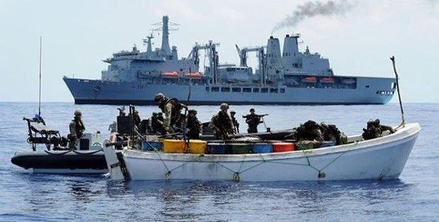Συγκρατημένη αισιοδοξία από την ύφεση της πειρατείας - e-Nautilia.gr | Το Ελληνικό Portal για την Ναυτιλία. Τελευταία νέα, άρθρα, Οπτικοακουστικό Υλικό