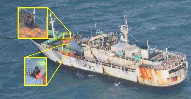 Σομαλοί πειρατές απελευθέρωσαν Ασιάτες ναυτικούς μετά από 5 χρόνια - e-Nautilia.gr   Το Ελληνικό Portal για την Ναυτιλία. Τελευταία νέα, άρθρα, Οπτικοακουστικό Υλικό