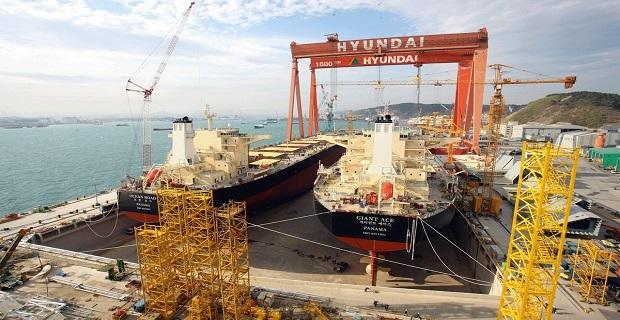 Το μεγαλύτερο ναυπηγείο στον κόσμο σχεδιάζει η Σαουδική Αραβία - e-Nautilia.gr | Το Ελληνικό Portal για την Ναυτιλία. Τελευταία νέα, άρθρα, Οπτικοακουστικό Υλικό