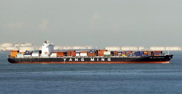 Diana Containerships: Πουλάει για scrap πλοίο μόλις 10 ετών - e-Nautilia.gr | Το Ελληνικό Portal για την Ναυτιλία. Τελευταία νέα, άρθρα, Οπτικοακουστικό Υλικό