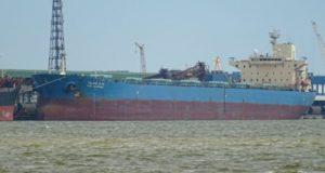 Διακοπή της κυκλοφορίας στο Βόσπορο μετά από σύγκρουση πλοίων